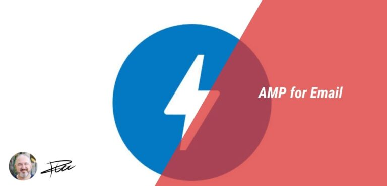 AMP for Email