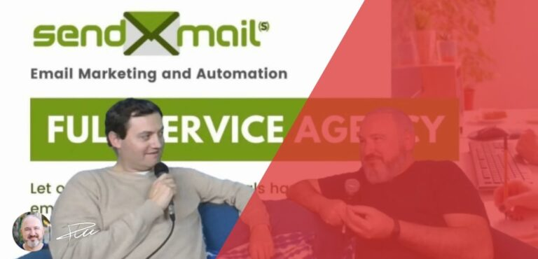 Video Interview about Email Marketing